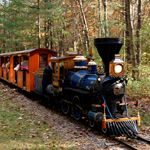 R&GN Steam Train As Presented By Meadowbrook Resort & Dells Packages In Wisconsin Dells