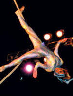 Circus World As Presented By Meadowbrook Resort & Dells Packages In Wisconsin Dells