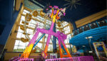 Kalahari Indoor Theme Park As Presented By Meadowbrook Resort & Dells Packages In Wisconsin Dells