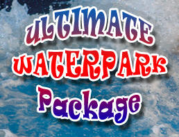 Ultimate Waterpark Package As Presented By Meadowbrook Resort & Dells Packages In Wisconsin Dells