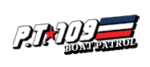 PT109 Boatpatrol-logo