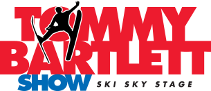 Tommy Bartlett Show_logo