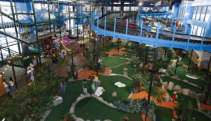 Kalahari Indoor Theme Park Safari Package as presented by Meadowbrook Resort & Dells Packages in Wisconsin Dells