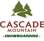 Cascade Mountain Snowboarding As Presented By Meadowbrook Resort & Dells Packages In Wisconsin Dells