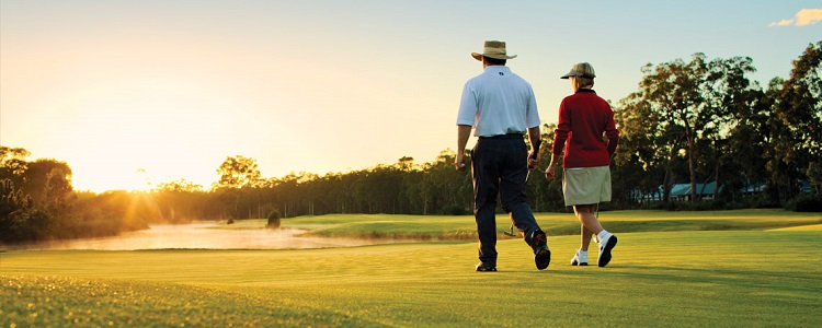 Golf Packages As Presented By Meadowbrook Resort & Dells Packages In Wisconsin Dells