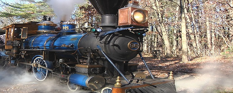 Scenic Steam Train Tours As Presented By Meadowbrook Resort & Dells Packages In Wisconsin Dells