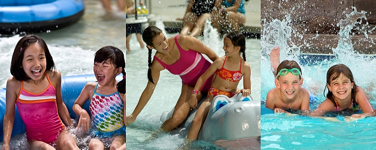 Waterpark Packages As Presented By Meadowbrook Resort & Dells Packages In Wisconsin Dells