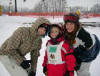 Cascade Mountain Ski & Winter Fun At Meadowbrook Resort & Dells Packages In Wisconsin Dells