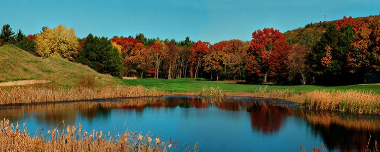 Coldwater Canyon Golf As Presented By Meadowbrook Resort & Dells Packages In Wisconsin Dells