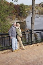 Fall Color Fun At Meadowbrook Resort & Dells Packages In Wisconsin Dells