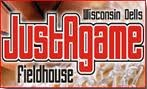 Just A Game Fieldhouse As Presented By Meadowbrook Resort & Dells Packages In Wisconsin Dells